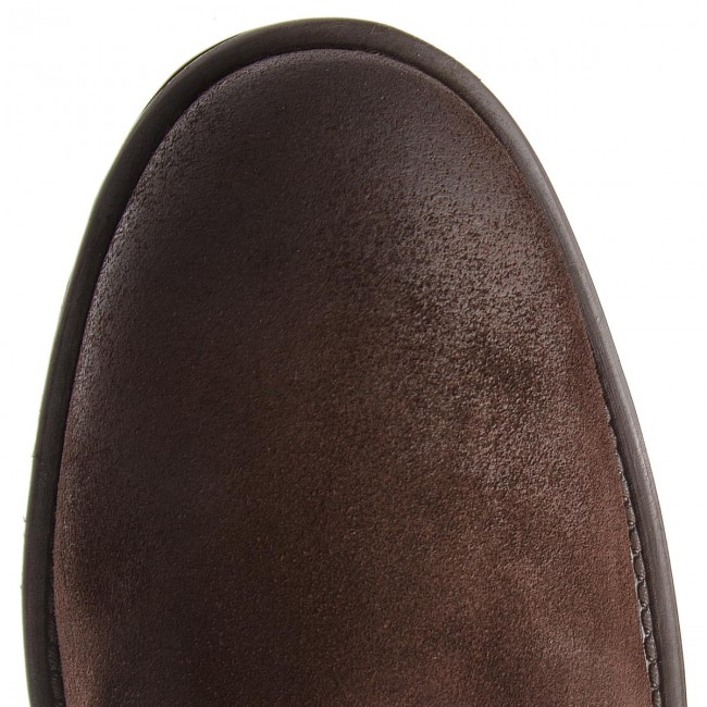 Schnürschuhe S.OLIVER-5-15401-21 Brown Dark Brown S.OLIVER-5-15401-21 302 c9438f