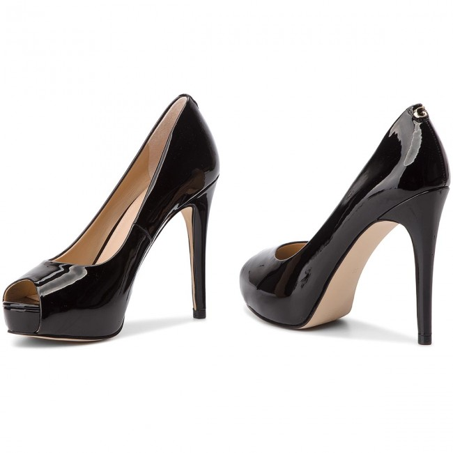 High Heels  GUESS     Heels                                                FLHA14 PAF07 BLACK ceb935