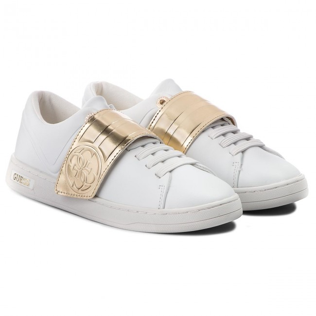 Sneakers GUESS                                                      FLCEO4 ELE12 WHIGO 2fb088