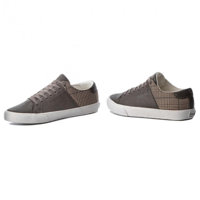 Sneakers GUESS FJLUK3 ELE12 020G Hohe Qualität