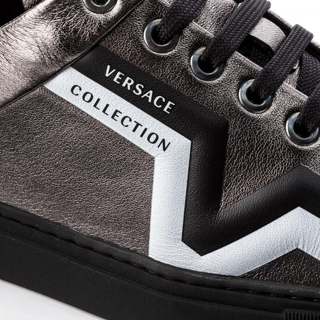 Sneakers VERSACE COLLECTION-V900674 VM00390 VM00390 COLLECTION-V900674 V966C Grigio 655292