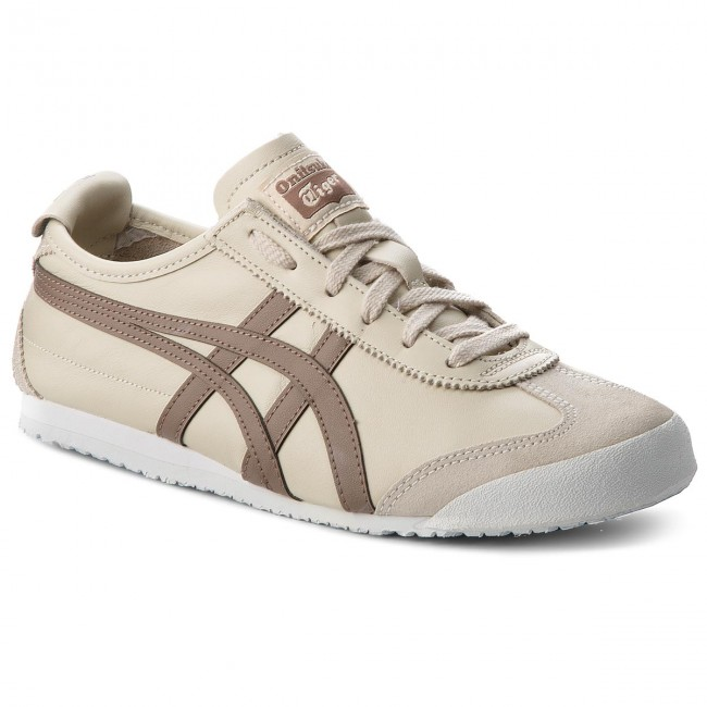 Sneakers ASICS-ONITSUKA TIGER Mexico 66 D4J2L Birch/Taupe Grey 0212