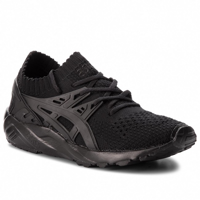 Sneakers ASICS                                                    TIGER Gel-Kayano Trainer Knit H705N Black/Black 9090