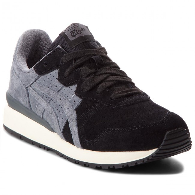 Sneakers Sneakers Sneakers ASICS-ONITSUKA TIGER Tiger Ally D701L  Carbon/Carbon 9797 093887