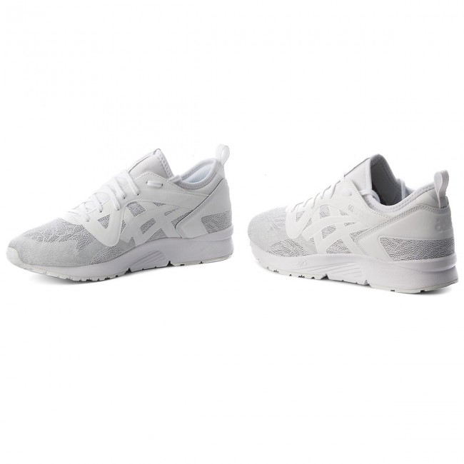 Sneakers V ASICS-TIGER Gel-Lyte V Sneakers Ns H7X1Y White/White 0101 1b03e9