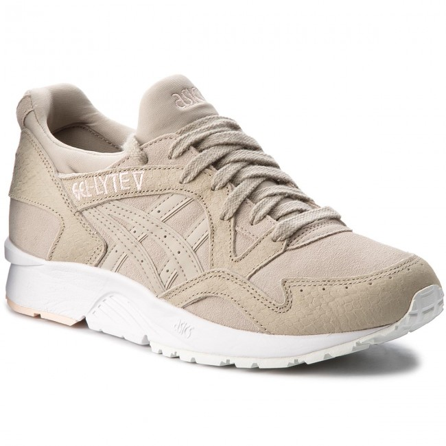 Sneakers ASICS                                                      TIGER Gel-Lyte V HL7D7 Feather Grau/Feather Grau 1212 f9e1dd