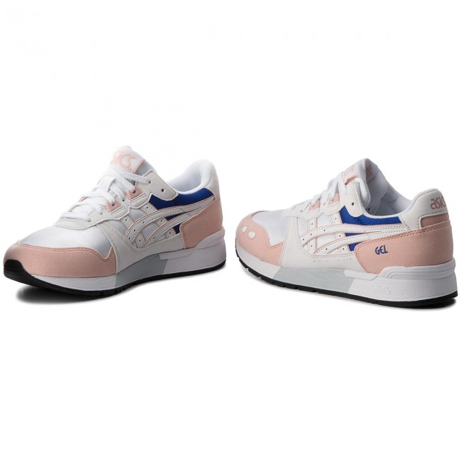 Sneakers Sneakers Sneakers ASICS-TIGER Gel-Lyte HY763 Evening Sand/White 1701 Werbe Schuhe b9c525
