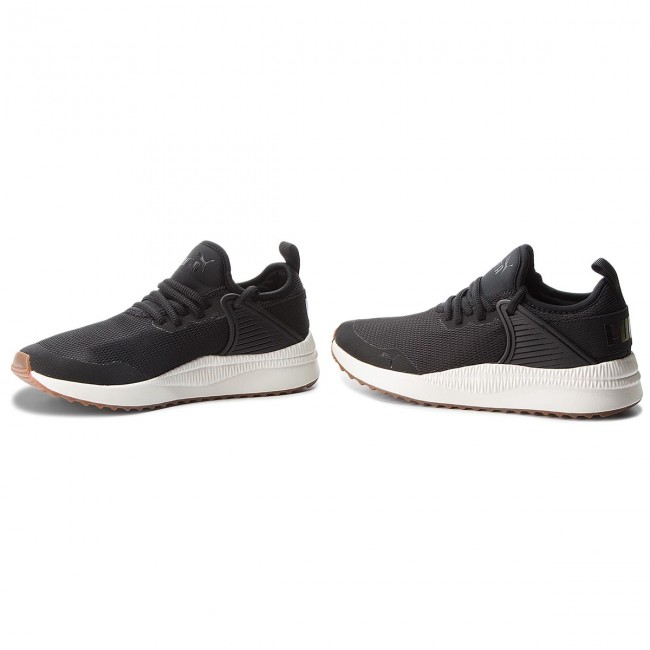 Sneakers PUMA 365284  Pacer Next Cage 365284 PUMA 08 P.Black/P.Black/Whis.White 7ffa31