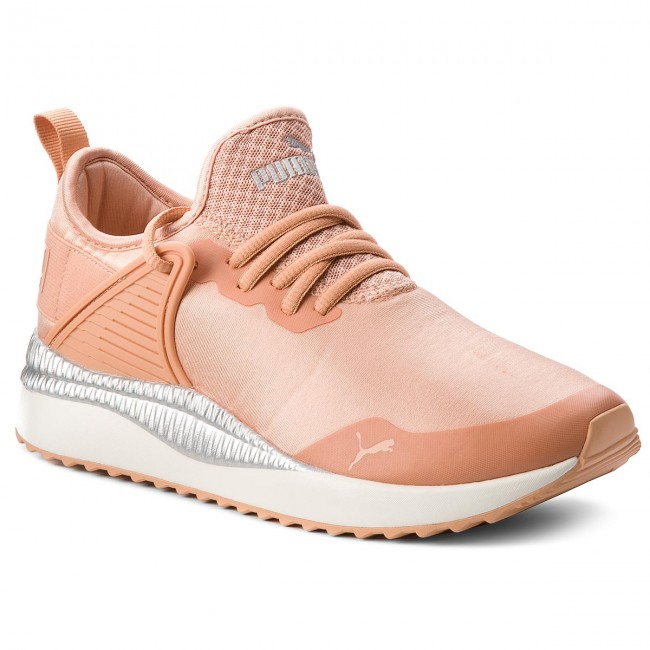 Sneakers PUMA                                                      Pacer Next Cage ST2 367660 01 Dusty Coral/D.Coral/Wh.Wht b87c09