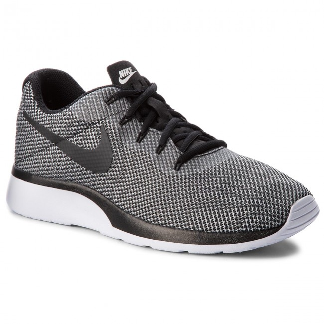 Schuhe NIKE-Tanjun Racer 921669 101 White/Black Cool Grey