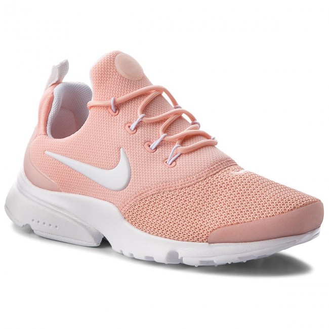 Schuhe NIKE                                                    Presto Fly 910569 605 Coral Stardust/White