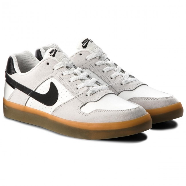 Schuhe Schuhe Schuhe NIKE-Sb Delta Force Vulc 942237 101 Summit White/Black 144497