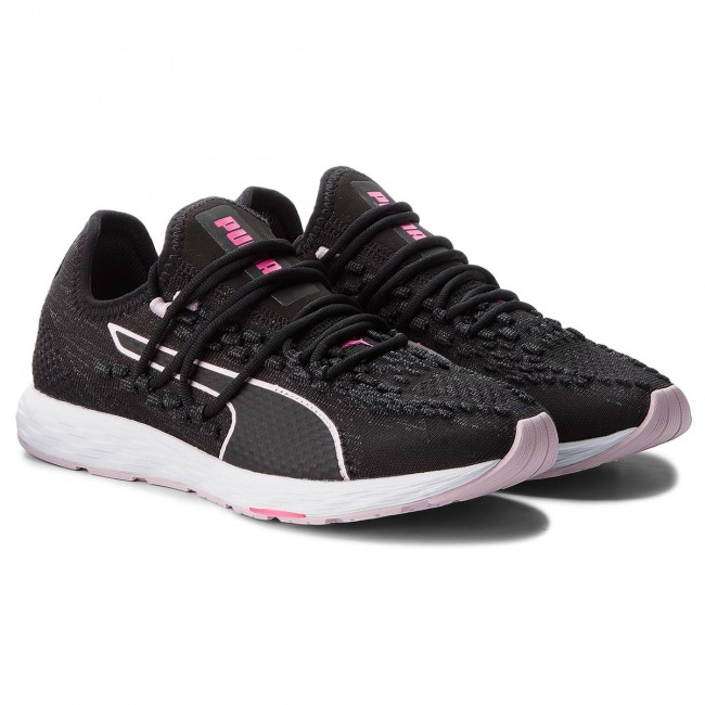 Schuhe PUMA                                                      Speed  Recer Wn 191063 01  schwarz/Winsome Orchid/Kpink aad639