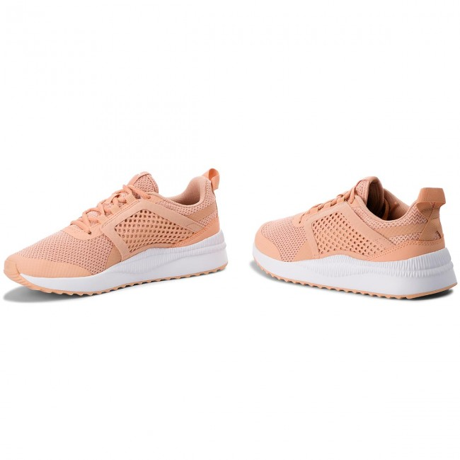 Sneakers PUMA                                                      Pacer Next Net 366935 05 Dusty Coral/Coral/Weiß 5cb02a