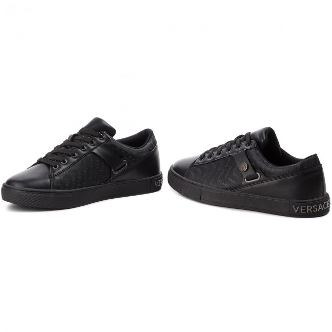 Sneakers VERSACE COLLECTION-E0YSBSM4 70848 899 899 899 fe0260