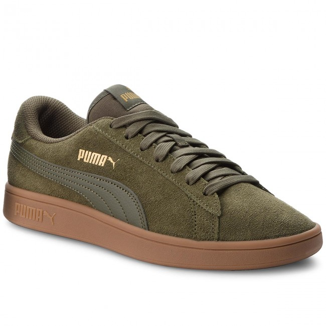 Sneakers PUMA-Smash V2 364989 19 Night Forest Night/Forest Night 19 79af3d