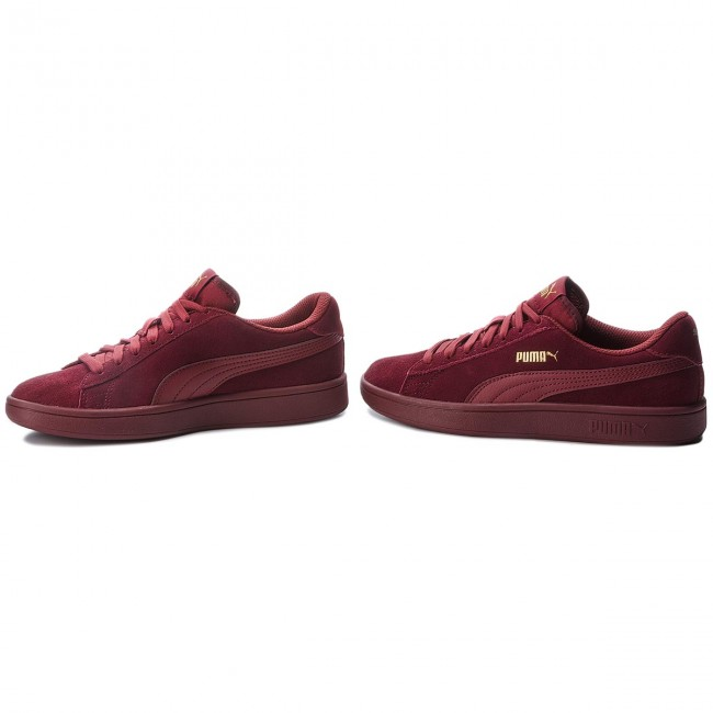 Sneakers Pomegranate/Pomegranate/Pom PUMA-Smash V2 364989 20 Pomegranate/Pomegranate/Pom Sneakers c2d3df