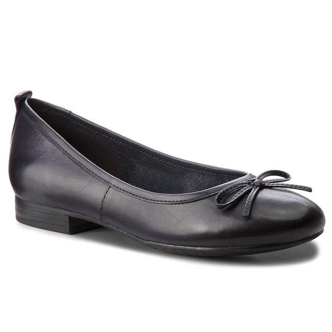 Ballerinas TAMARIS                                                    1-22114-21 Navy 805