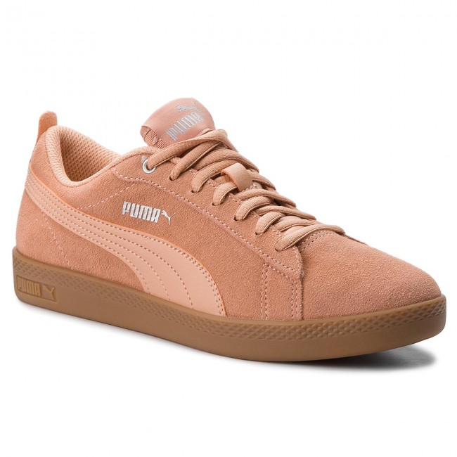 Sneakers PUMA                                                    Smash Wns V2 Sd 365313 10 Dusty Coral/Dusty Coral