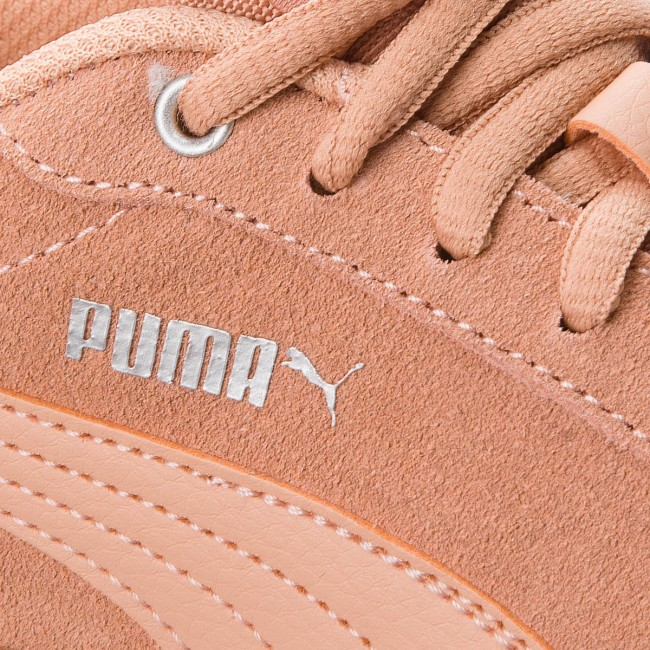 Sneakers PUMA                                                      Smash Wns V2 Sd 365313 10 Dusty Coral/Dusty Coral 382bb8