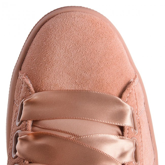 Sneakers PUMA                                                      Vikky Ribbon S 366416 05 Dusty Coral/Dusty Coral 303f1a