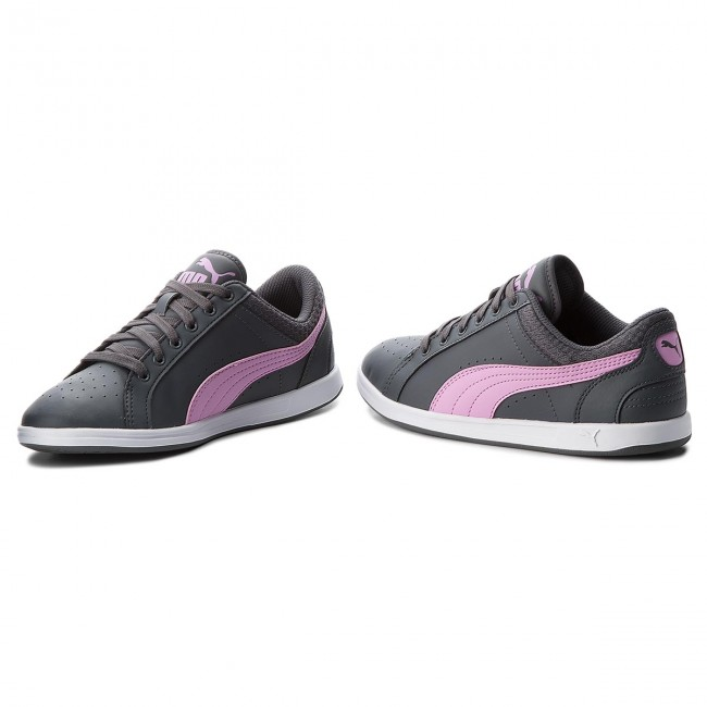 Sneakers PUMA                                                      Ikaz Lo V2 363711 08 Iron Gate/Orchid 8c743b