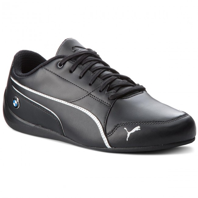 Sneakers PUMA-BMW Ms Drift Cat Anthracite/Anthracite 7 305986 04  Anthracite/Anthracite Cat a72287