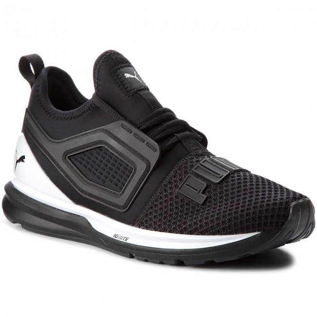 Schuhe PUMA-Ignite Limitless 2 191293 01 Puma Black/Puma White