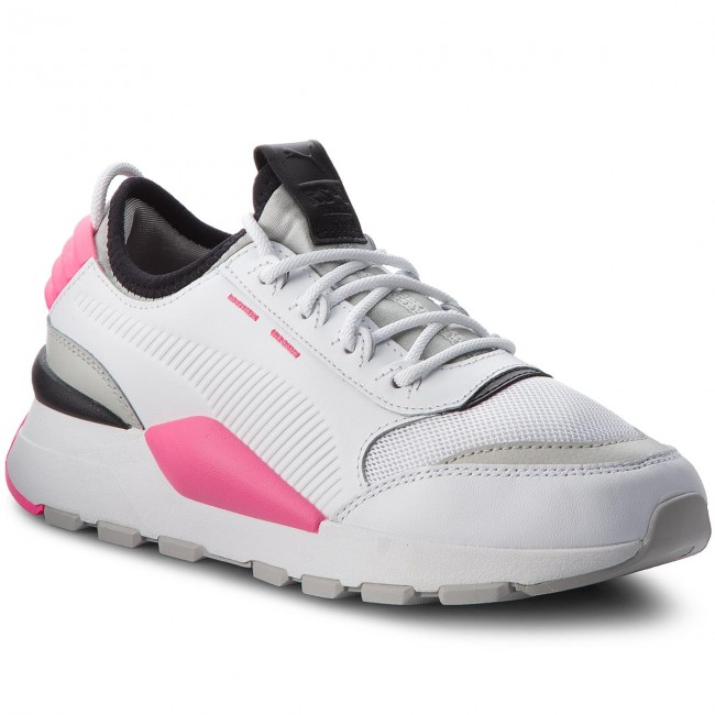 Turnschuhes PUMA Sound RS-0 Sound PUMA 366890 04 Wht/Gray Violet/Knock Out Pink f2c922