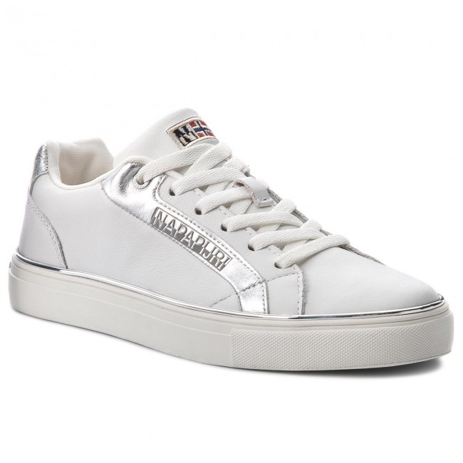Sneakers NAPAPIJRI                                                    Alicia 16731591 White N29