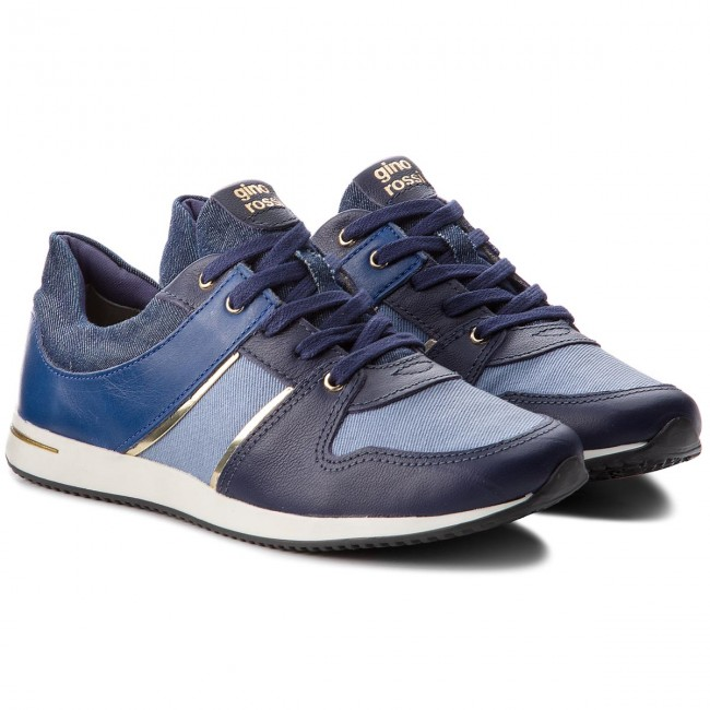 Sneakers GINO ROSSI   ROSSI DP673M-TWO-BGTK-5757-T 59/59 c39428