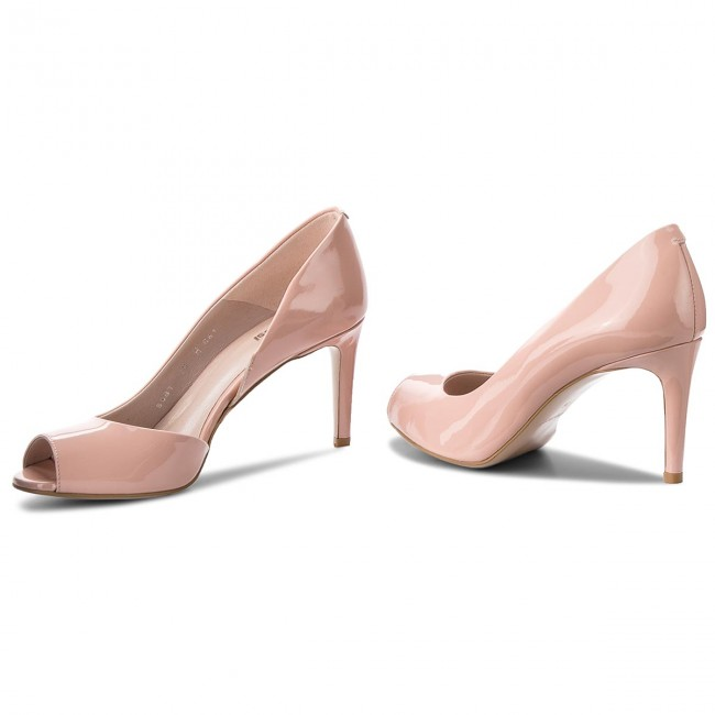 High Heels GINO ROSSI       ROSSI                                               Olivia DCH861-AW3-0146-3900-0 03 d77423