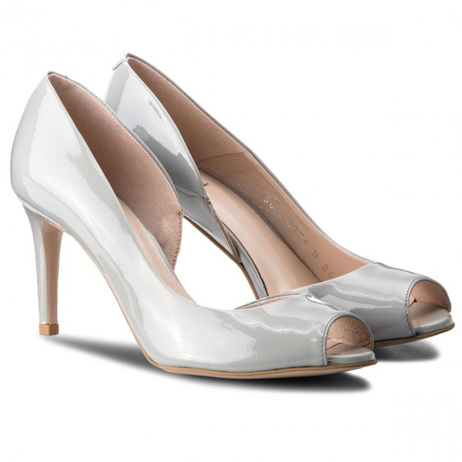 High  Heels GINO ROSSI   High                                                  Olivia DCH861-AW3-0146-8500-0 90 82fa97