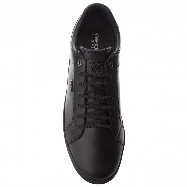 Sneakers GEOX-U Ariam 00043 D U845QD 00043 Ariam C9999 Black 28589c