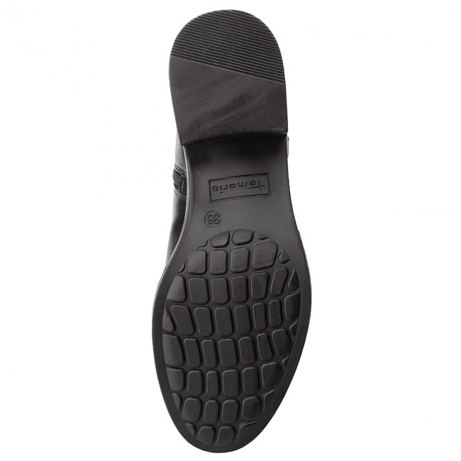 Stiefeletten Stiefeletten Stiefeletten TAMARIS 1-25335-21 schwarz 001 a81be4