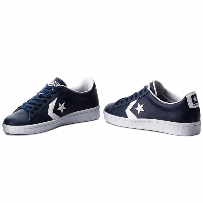 Sneakers CONVERSE-Pro Leather 76 Ox 158088C Midnight Navy/White/White