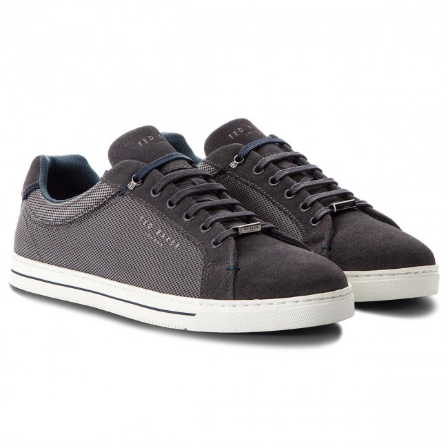 Sneakers TED BAKER-Eeril BAKER-Eeril TED 9-17504 Dk Grey 60374e