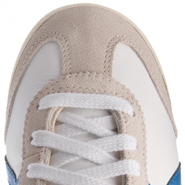 Sneakers  ASICS     Sneakers                                                ONITSUKA TIGER Mexico Mid Runner DL409 Weiß/Daphne 0143 2975a5