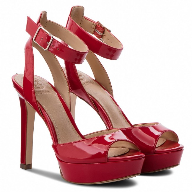 Sandalen GUESS                                                      Catory2 FLCT21 PAF03  ROT ea2340