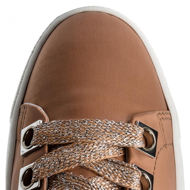 Sneakers BRONX                                                      66121-A New Nude 2208 13de4f