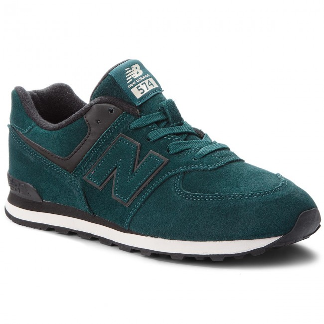 Sneakers NEW BALANCE                                                    GC574EJ Grün