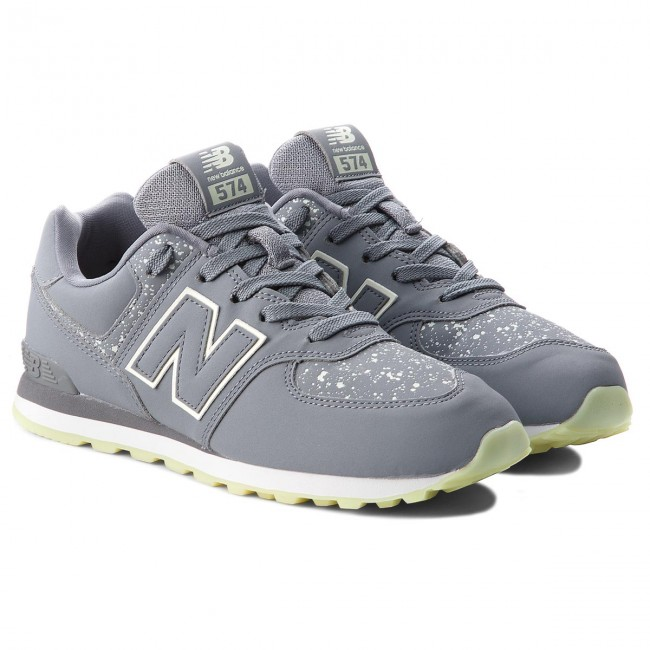 Sneakers NEW NEW Sneakers BALANCE GC574KG Grau Hohe Qualität cb98a6
