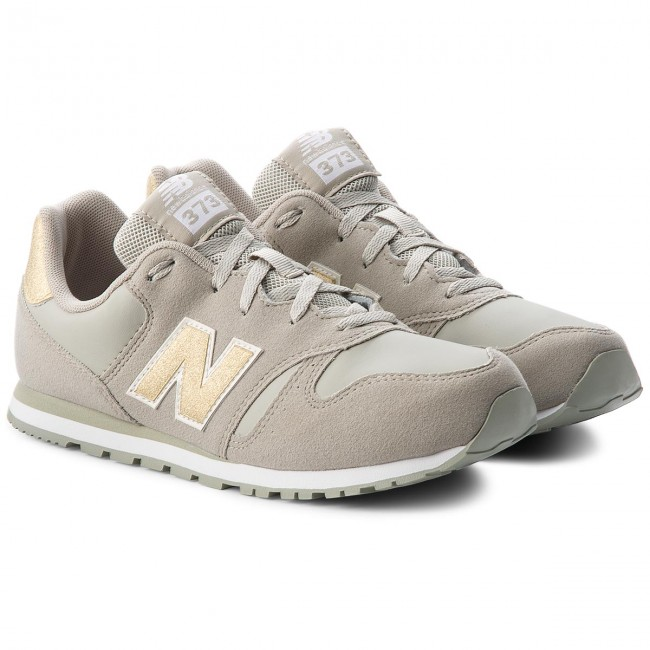 Sneakers NEW BALANCE                                                    KJ373GUY Grau