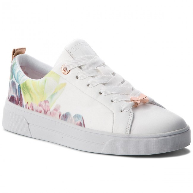Sneakers TED BAKER                                                    Ahfira 2 9-17544 Tranquillity White