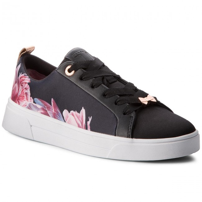 Sneakers TED BAKER                                                      Ahfira 2 9-17545 Tranquillity schwarz 46c6f1