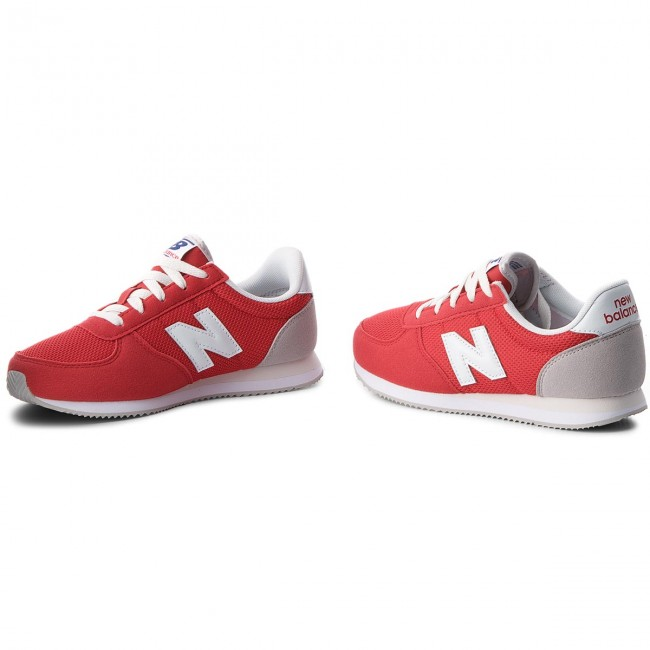 Sneakers NEW BALANCE                                                    KL220BCY Rot