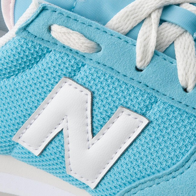 Sneakers NEW BALANCE                                                    KL220BFY Blau