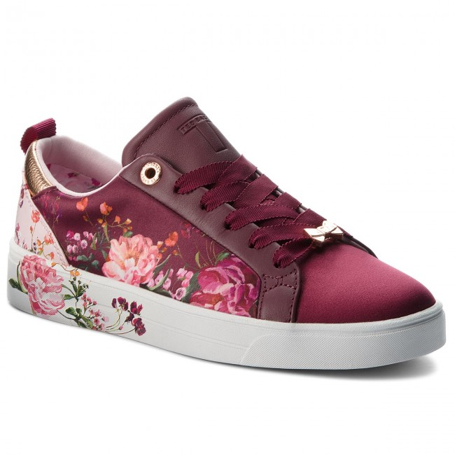 Sneakers TED BAKER Giellit 9-17554 Serenity
