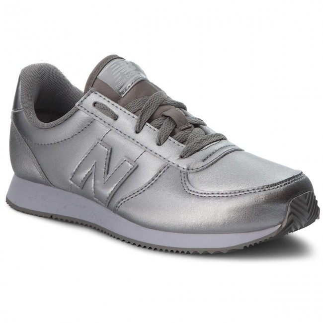 Sneakers NEW BALANCE                                                    KL220GIY Silber