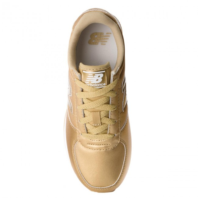 Sneakers NEW BALANCE BALANCE BALANCE KL220GUY Golden 70f9d5